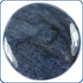 Pocket (Disc) Stones