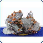 Collectors minerals