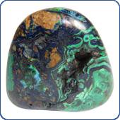 Palm Stones - Unique pieces