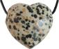 Dalmatian Jasper ArtNr.: 50401-DAL
