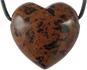 Mahagonian Obsidian ArtNr.: 50401-MAHA
