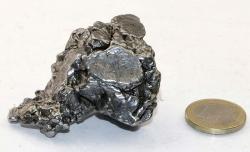 Meteorite No. 183
