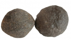 Moqui Marbles 5, ø approx. 38-45 mm