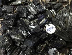 Schorl Rock (Black Tourmaline)