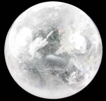 Bergkristall Kugel 28-46 mm