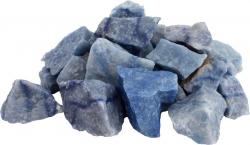 Waterstones Blue Quartz, Brazil
