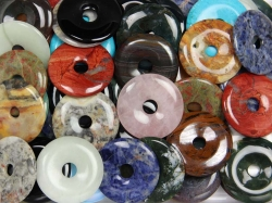 Special Mix Donuts 50 mm, B-quality