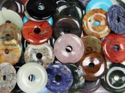 Mélange spécial Donuts 50 mm B-Qualité