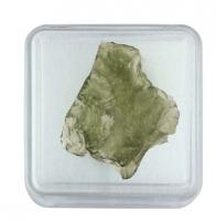 Moldavite approx. 25-30 mm (Size XL), Czech