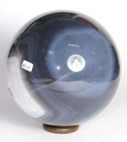 Ball (Sphere) Agate No. 11