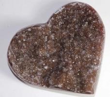 Amethyst Heart No. AMH1