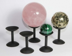 Metall ball stand approx. 10 cm