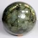 Ball (Sphere) Labradorite No. LK3