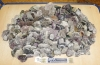 Lot of small Amethyst Pieces No. P119