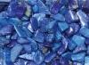 Lapis Lazuli Tumbled Stones Chips A-quality