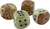 Dices 1.3 cm, Onyx Mable