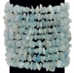 Chips Bracelet Aquamarine blue