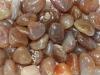 Agate nature Tumbled Stones, B-quality