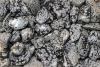 Snowflake Obsidian Tumbled Stones, B-grade