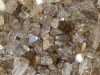 Rutilated Quartz Tumbled Stones Brazil