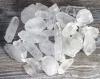 Biterminated Rock Crystal, Brazil