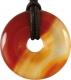 Donut 30 mm Cornelian