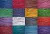 Lederbänder (Ziege) farbig sortenrein ca. 1 m