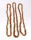 Bernsteinketten 60-70 cm lang
