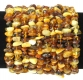 Amber Child Bracelet multicolor