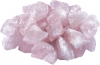 Decostones Rose Quartz, Brazil