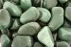 Aventurine green Tumbled Stones Brazil