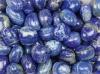 Lapis Lazuli Tumbled Stones 1st choice Afghanistan