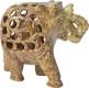 Undercut Elephant, approx. 10 cm