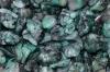 Emerald Tumbled Stones Brazil