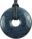 Donut 30 mm Dumortierite