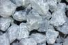 Calcite blue rough 150-300 g/piece, Brasil