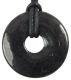 Donut 30 mm Shungite