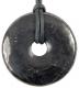 Donut 40 mm Schungit / Shungit