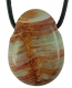 Pendant Drop Aragonite green