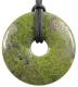 Donut 40 mm Epidote