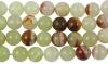 Strang Aragonit grün Kugel 8 mm