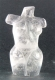 Sculpture (Rock Crystal) Nr. 12: 100 gr.