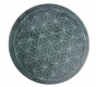 Energy-Plate Flower of Life,  set of 6
