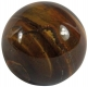 Ball (Sphere) 20 mm Tiger Eye