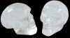 Skull Rock Crystal 25-30 mm