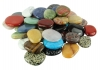 Mixed Pocket Stones B-quality