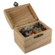Wooden Treasure Box