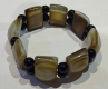 Eye-Agate bracelet (medium eye) B-grade