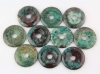 Donut 40mm Chrysocolla 2nd chioce