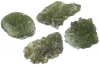 Moldavite approx. 10-15 mm (Size S), Czech
